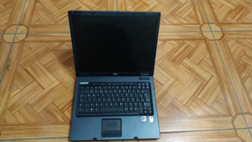 Notebook Hp Nx6120 (defeito)