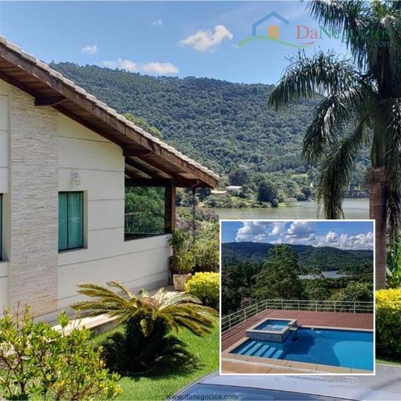 Casas Em Condomínio À Venda Em Mairiporã/sp - Compre O Seu Casas Em Condomínio Aqui! - 1451888