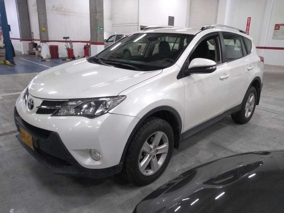 Toyota Rav Life 2.0 4x4