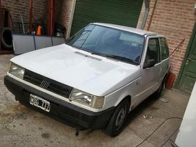 Fiat Uno 1.6 Cs 1993