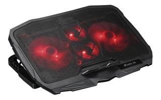 Base Enfriadora Ventilador Laptop Usb Cooler Posiciones