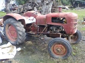 Tractor Fahr D177 S