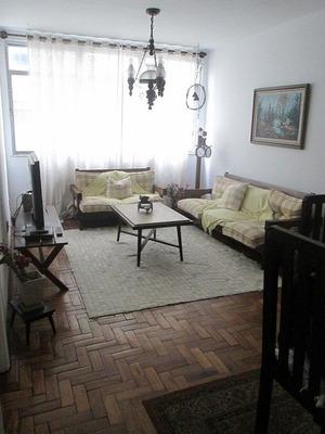 Apartamento Residencial Para Locação, Leblon, Rio De Janeiro - Ap2364. - Ap2364