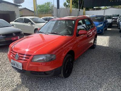 Volkswagen Gol City 1.0 G4 2010