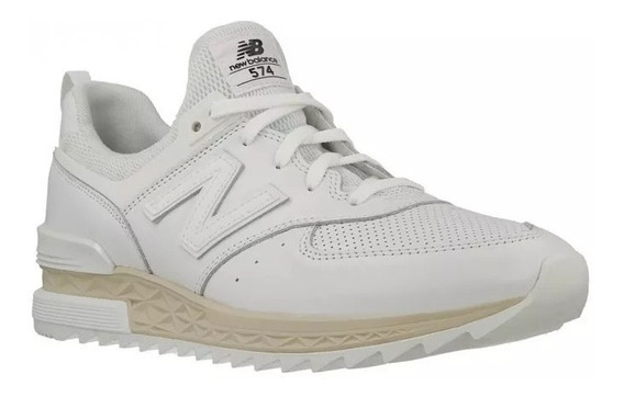 Tênis New Balance 574 Branco