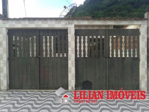 Casa / Mongaguá - 401