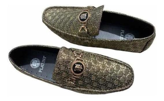Mocasines Zapatos Buchon Buchones Platini Modelos 2019 Ag02