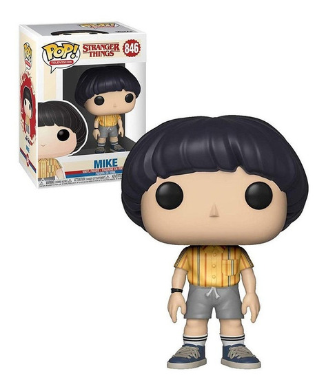 Funko Pop! Stranger Things Mike 846
