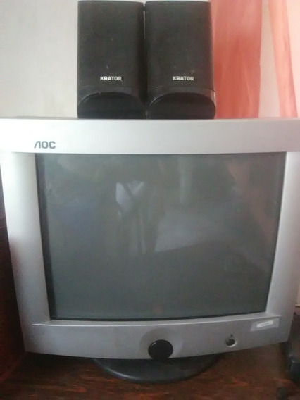 Monitor De Pc 18