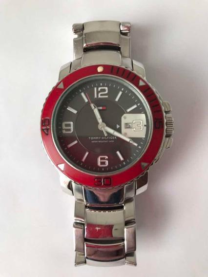 Relógio Masculino Tommy Hilfiger Original!