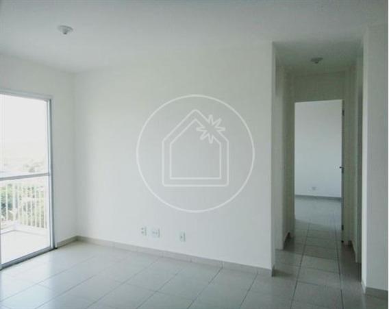 Apartamento - Ref: 797193