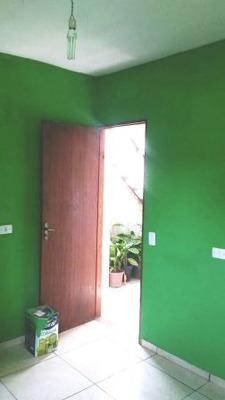 Casa À Venda Em Jardim Mutinga - 6577