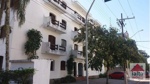 Imagem 1 de 17 de Apartamento Com 1 Dormitório À Venda, 53 M² Por R$ 270.000,00 - Itaguá - Ubatuba/sp - Ap0009