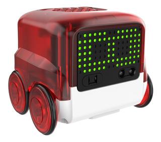Novie Robot I. A. Spin Master. Colores. Mod. 6053637