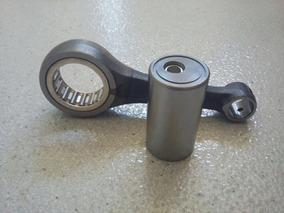Biela Completa Ml/turuna/xls-125 Metal Leve 005693