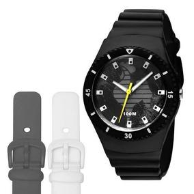 Kit Relógio Technos Troca Pulseira - Atelitico Mg