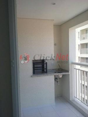 Apartamento Em Condomínio Padrão Para Venda No Bairro Jardim São Caetano - 4930