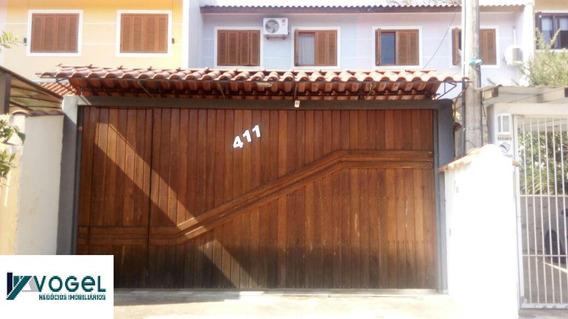 Sobrado Com 2 Dormitório(s) Localizado(a) No Bairro Vila Nova Em São Leopoldo / São Leopoldo - 32011673