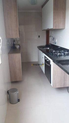 O2 Dormitórios Com Lazer - Ap16160