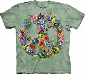 Playera 4d - Unisex - 3340 Butter Dragon.