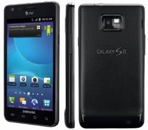 I777 De Samsung Galaxy S Ii 16gb Gsm Android Smartphone Desb