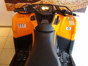 Can Am Outlander 570 Pro 0km
