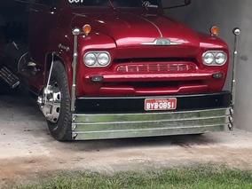 Chevrolet Chevrolet Brasil1963