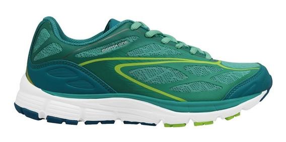 Zapatillas Montagne Run V5 Mujer Running Super Oferta