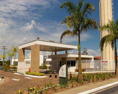 Casa 73 M² No Cond.vitta Club House, A Partir De R$ 204 Mil, 03 Quartos, 02 Banheiros, Club Completo, Acesso Pela Avenida Torquato Tapajós - Tarumã - Vitta Club - 32675552
