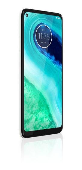 Celular Motorola Moto G8 64gb 4gb Xt-2045 Garantia Cuotas