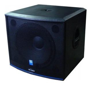 Caja Acústica Zkx Mk1860- Bm Music Pacheco