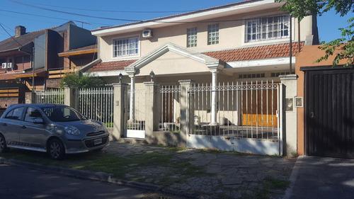 Casa Lote Propio (12 X 33). Parque Cisneros!!! Villa Adelina
