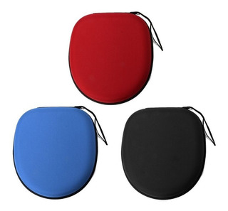 Estuche Audífonos Diadema Sony Bose Beats Ath Pioneer Funda Mochila Bolsa Jbl Akg Panasonic Denon V-moda Jvc Philips Mdr
