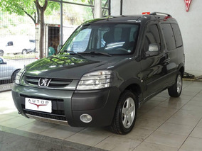 Peugeot Partner Escap