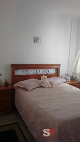 Apartamento Para Venda Por R$350.000,00 - Vila Guilherme, São Paulo / Sp - Bdi19155