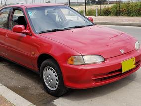 Honda Civic Modelo 1995