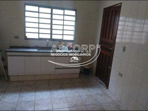 Casa No Bairro Garças (cod:ca00341) - Ca00341 - 69010287