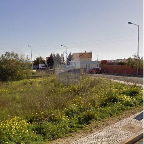 Lote - Sao Domingos De Rana - Ref: 6910 - V-rb6910