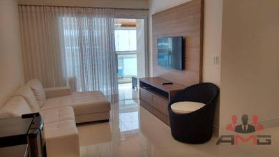 Apartamento 3 Dormitórios - Módulo 7 - Riviera De São Lourenço - Ap2011