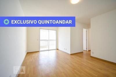 Apartamento No 19º Andar Com 3 Dormitórios E 2 Garagens - Id: 892936023 - 236023