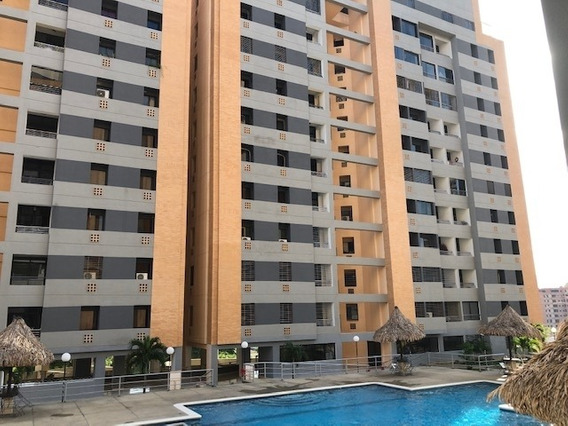 Venta Apartamento En Tazajal Naguanagua