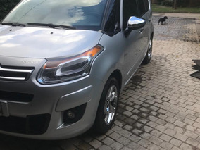 Citroën C3 Picasso 1.6 Exclusive 115cv 2013