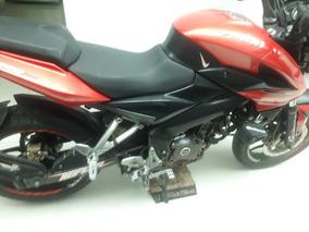 Moto Pulsar N200 6.200.000