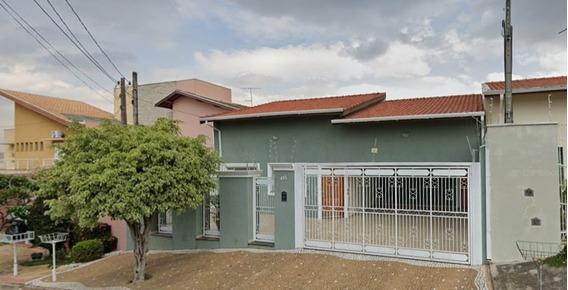 Casa Terrea 3 Quartos - Jardim Esplanada