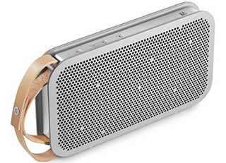 Parlante Bluetooth B&o Play By Bang & Olufsen Beoplay A2 Por