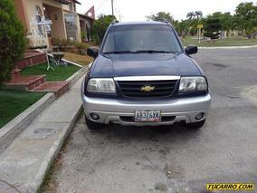 Chevrolet Vitara 4*2