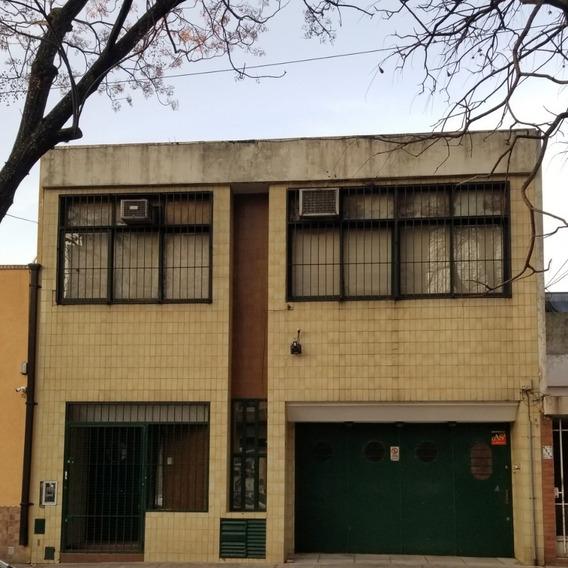 Edificio Uso Comercial Ex Drogueria Con Deposito Y Oficinas