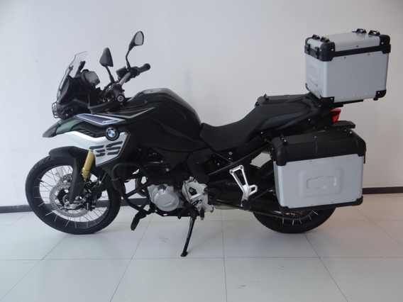 Bmw F850 Gs Com Kit Baixo