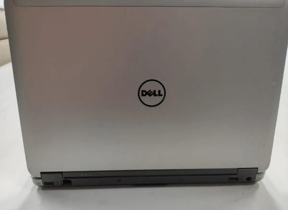 Notebook Dell 6440 Core I5 Bateria Nova