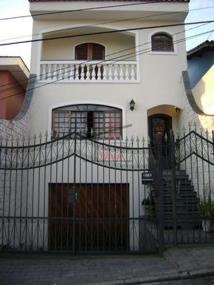 Sobrado - Jardim Textil - Ref: 4896 - L-4896